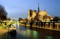 4 ночи в Париже из Киева