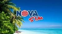 TravelSIM (ТревелСИМ) и NovaSIM (НоваСИМ). Туристические сим-карты.